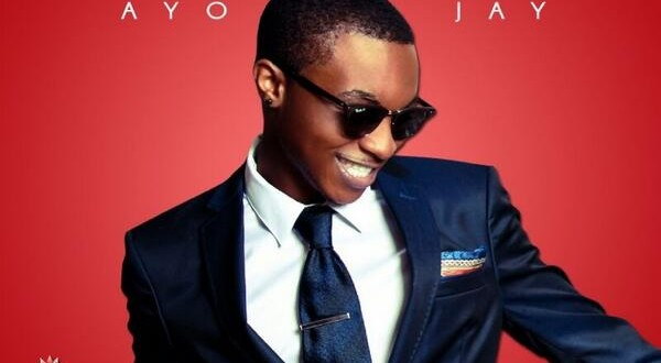 Ayo Jay – Available (Prod. Mystro)