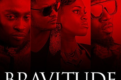 Buttons Couture Presents: Road to Bravitude III – Special focus on the Bravitude Competition Winnners