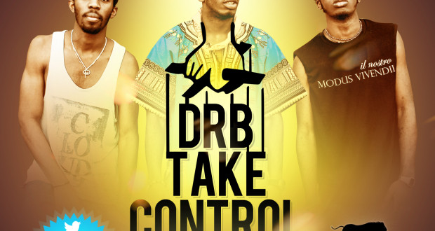DRB-LasGidi – Take Control