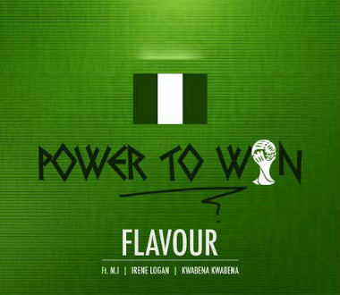 Flavour – Power To Win ft. M.I, Irene Logan, Kwabena Kwabena