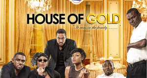 House of Gold Review