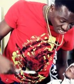 VIDEO: COMEDY SKIT – JULIUS AGWU GETS INTO TROUBLE OVER A GIRL + CANADIAN TOUR [PROMO]