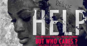 Yeka – Help #BringBackOurGirls