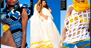 ZEN MAGAZINE AFRICA: Ethiopian Designer Mafi's Last Resort Collection(Photos)