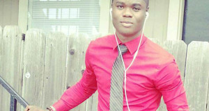 Meet Rocknaija face of the month. Dave Ogunmakin