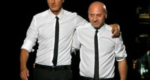 Dolce & Gabbana sentenced to Jail for Tax Evasion…