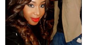Meet Rocknaija Celebrity of the month. Make-Up Artist Joyce Jacob.