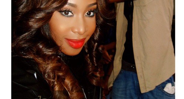 Meet Rocknaija Celebrity of the month. Make-Up Artist Joyce Jacob.