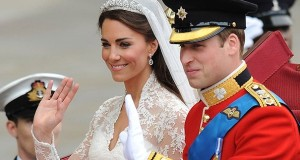 Palace: Prince William's Wife In Labor
