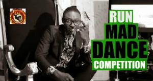 Terry G Run Mad Dance Competition
