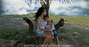 Jim Iyke and Nadia Buari Together again in This trailer for 'Diary of Imogen Brown