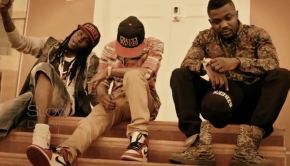 R2Bees – LOVE (Video)